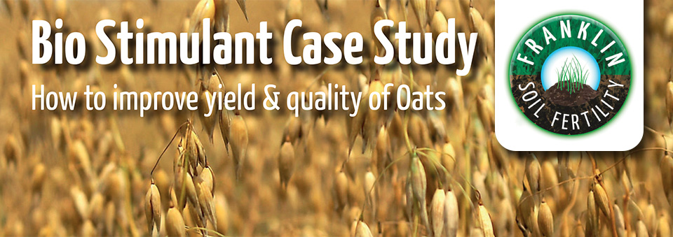 Bio Stimulant with Oats